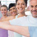 Reha- und Rückenzentrum Gießen - Gesundheitstraining und Gruppentraining